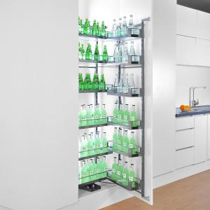 Luxury Pantry Unit