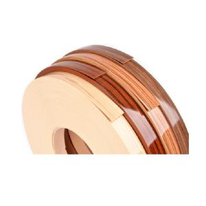 PVC EDGE BANDING WOOD GRAIN COLOR