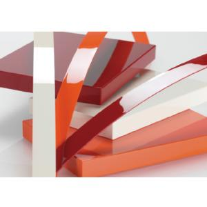 PVC EDGE BANDING SOLID HIGH GLOSS COLOR