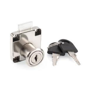 Square Drawer Lock